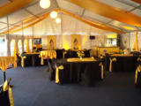 CR.11 Carlton Gold Cup - Hospitality Marquee